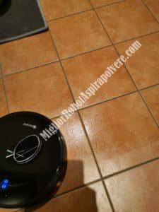 Proscenic M7 Pro lavaggio